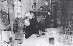 Как немецкий солдат побывал в Белгороде.