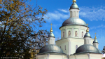 12 апостолов Свято-Троицкого собора + видео