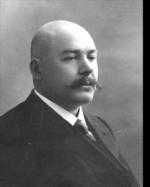 Белгородский издатель А.А. Вейнбаум