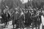 Военнопленные на юге Курской губернии в годы Первой мировой войны
