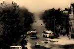 45 лет белгородскому троллейбусу