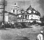 Две оккупации Белгорода