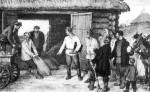 Крестьянское восстание в Ивнянском районе Белгородского округа Центрально-Черноземной области в 1929 г.