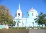 Возобновление приходской жизни на территории Ивнянского и Томаровского районов Курской области в 1943-1953 гг.