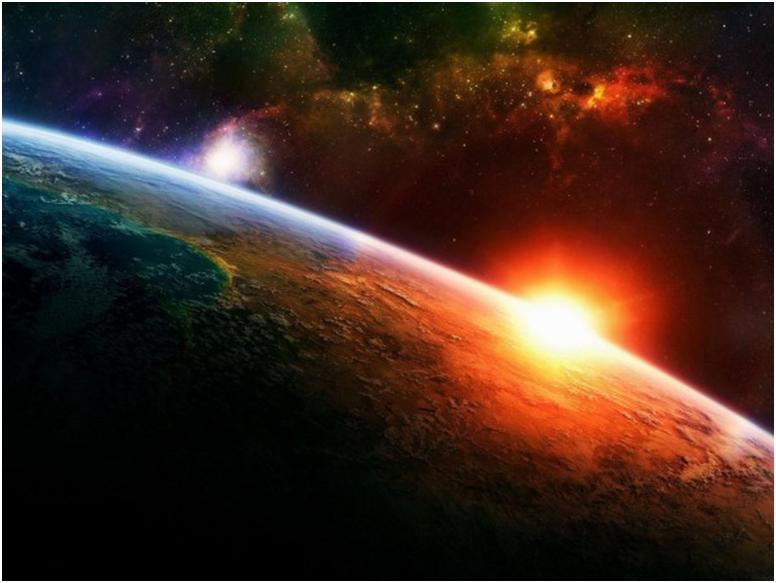 Любитель космографии