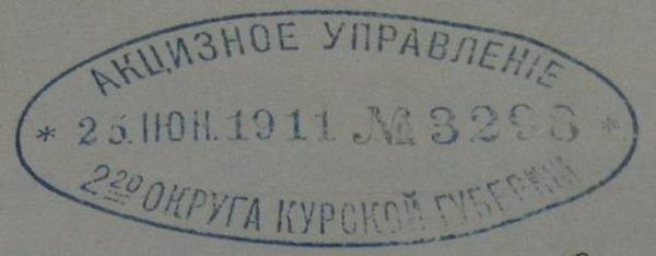 Контроль и учет. К статье «История Белгородских пивзаводов»