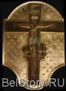 Животворящий крест в Кошарах