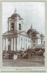 Главный храм Белгорода