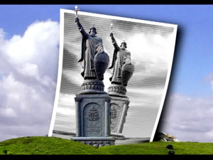 Программа «Открой свой мир». «Дворец Юсуповых. Ракитное».