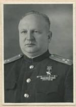 Ветчинкин Кузьма Федорович