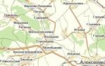 Краткая история возникновения населенных пунктов Стрелецкого сельского поселения Красногвардейского района Белгородской области (1)
