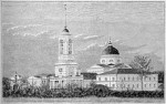 История Валуйского Николопристанского Успенского монастыря в исследовании Т.М. Олейникова