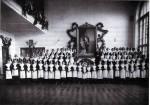 Празднование 300-летия царствования Дома Романовых в Короче.