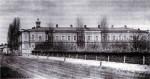 Александровская мужская гимназия в Короче (1868 — 1917)
