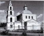 Церкви Корочанского уезда (1)