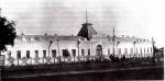 Медицина в Короче (XIX — начало XX вв.)