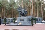 Боевые действия осени 1941 – февраля 1943 гг. на территории Шебекинского района