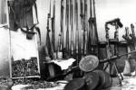 Особенности формирования преступного сообщества в годы Великой Отечественной войны