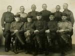 Очистка тыла Воронежского фронта в освобождённых местностях Белгородчины в феврале-марте 1943 года.