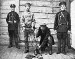 Пенитенциарные учреждения Курской губернии в конце 19 – начале 20 века