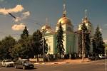 Преображения Преображенского собора