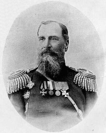 Константин Михайлович Декинлейн