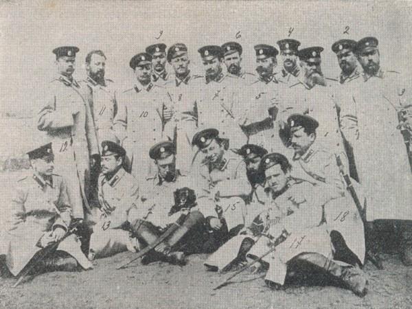 2-й дивизион 31-ой артиллерийской бригады