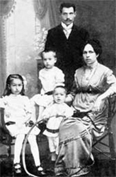 Виктория Петровна Брежнева
